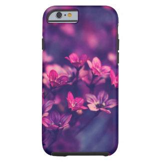 Pretty Little Flowers Tough iPhone 6 Case