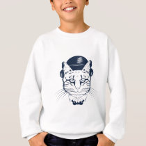 pretty little kat sweatshirt