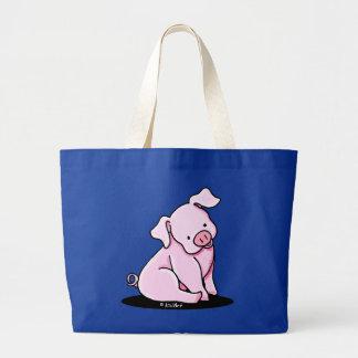 Pretty Little Piggie Bag