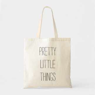 Pretty Little Things Tote