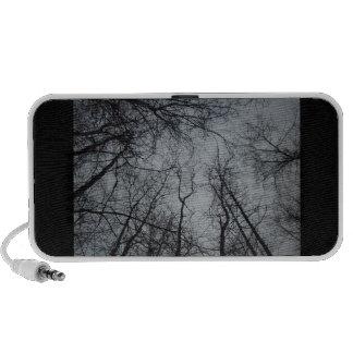 Pretty Little Trees speaker case