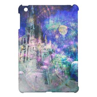 Pretty Magical Fairy Tale Fantasy Castle Case iPad Mini Covers