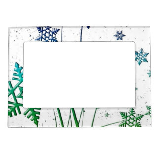 Pretty Magnetic Frame