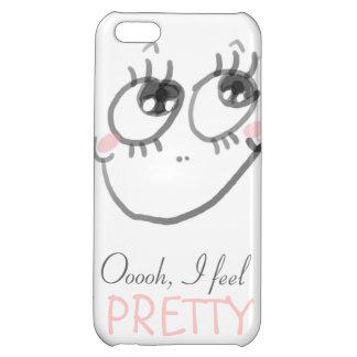 Pretty Me iPhone 5C Cover