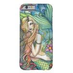 Pretty Mermaid iPhone 6 case iPhone 6 Case