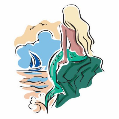 قصص قصيرة للأطفال Pretty_mermaid_sitting_on_rock_photosculpture-p153386711228003380qdjh_400