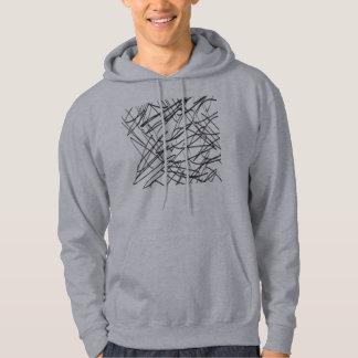 Pretty Mess Hooded Sweatshirt 2
