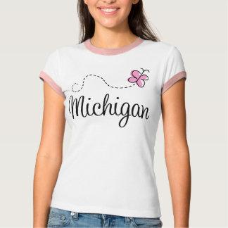 Pretty Michigan T-shirt