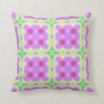 Pretty Modern Shapes Multicolor Pillows