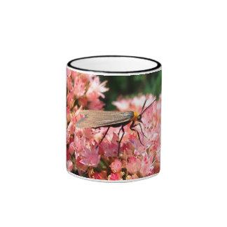 Pretty Moth ~ mug