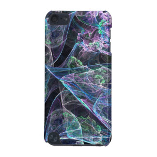 Pretty Multi Colored Fractal iPod Touch (5th Generation) Case