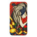 Pretty Native Dancer iPhone 4 Cases