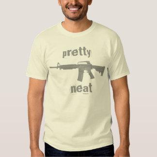 Pretty neat AR 15 T Shirt