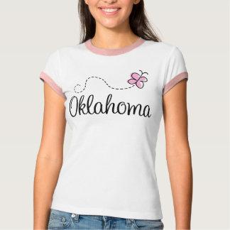 Pretty Oklahoma T-shirt