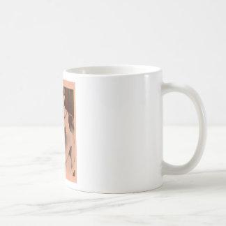 Pretty Ollllld Zine Cover Coffee Mug