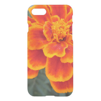 Pretty Orange Marigold iPhone 8/7 Case