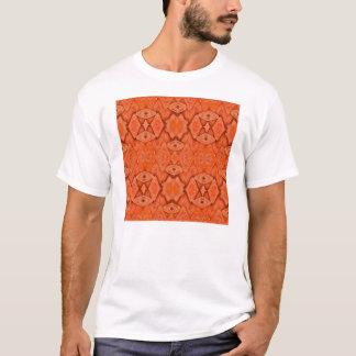 pretty orange T-Shirt