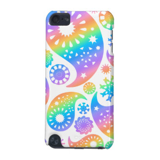 Pretty Paisley Design. iPod Touch (5th Generation) Cover