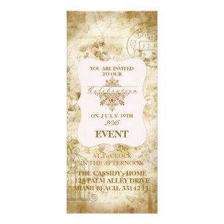 Pretty Papers No.1 - Invitation Card