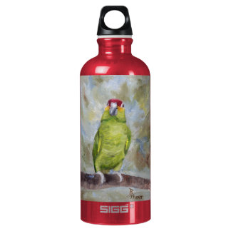 Pretty Parrot II SIGG Traveler 0.6L Water Bottle