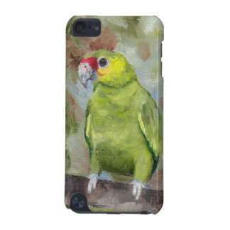 Pretty Parrot III iPod Touch (5th Generation) Case