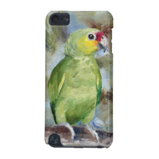 Pretty Parrot iPod Touch (5th Generation) Cover