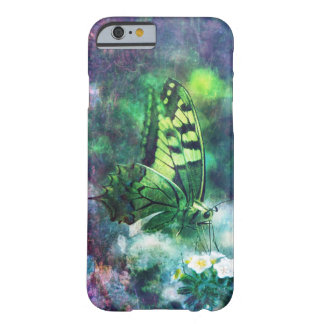 Pretty Pastel Fantasy Butterfly Case Barely There iPhone 6 Case