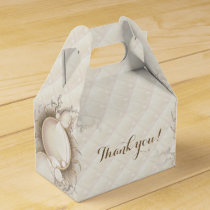 Pretty Pearls Favor Box