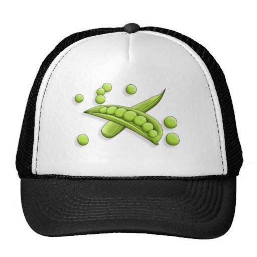 Pretty Peas Trucker Hat