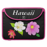 Pretty Personalized Macbook Pro Case Sleeve For MacBooks