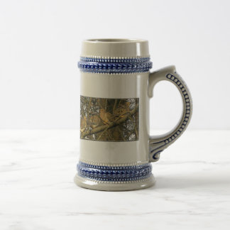 Pretty Picked Plant Animal Vase ♥ Beer Stein
