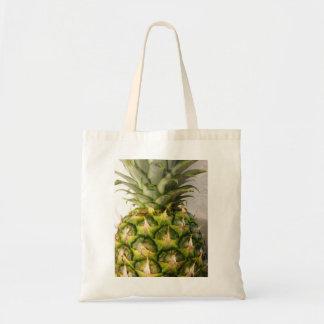 Pretty Pineapple Tote Bag