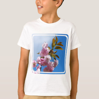 Pretty Pink Cherry Tree T-Shirt