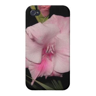 Pretty Pink Flower Iphone4 Case