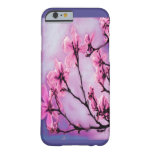 Pretty Pink Flowers iPhone 6 Case