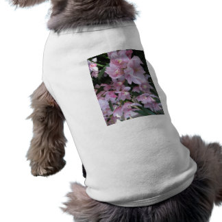 Pretty Pink Flowers - Longwood Gardens, PA T-Shirt