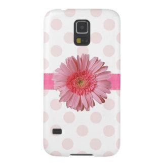 Pretty Pink Girly Samsung Nexus Phone Case