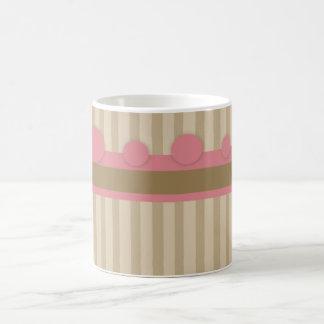 pretty pink:: mug