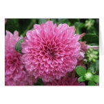 Pretty Pink Mum Stationery Note Card