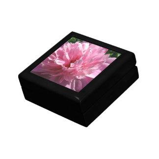 Pretty Pink Peony Gift Box