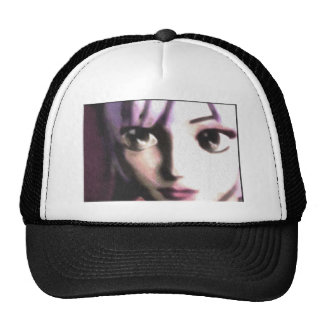 Pretty Pink Trucker Hat