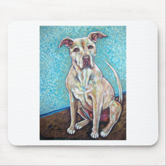 pretty pitty mouse pad