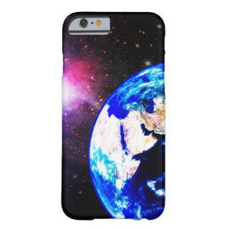 Pretty Planet Earth Space Universe Phone Case