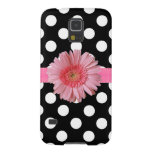 Pretty Polka Dot Samsung Nexus Phone Case Case For Galaxy S5