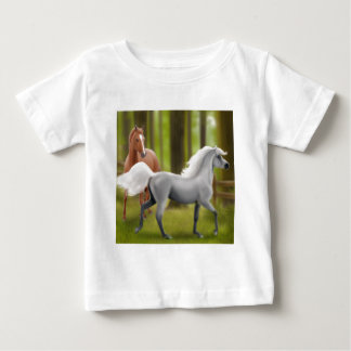 Pretty Ponies Infant T-Shirt