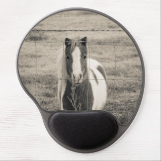 Pretty Pony Gel Mouse Pad