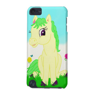 Pretty Pony  iPod Touch (5th Generation) Case