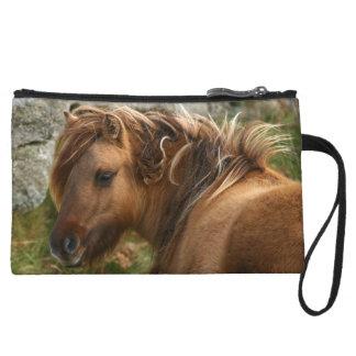 Pretty Pony Wristlet