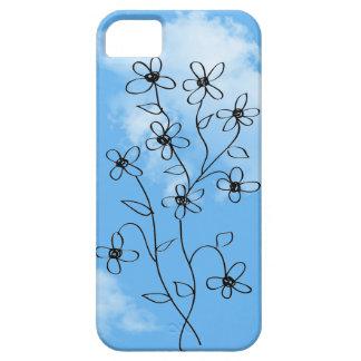 Pretty Posy iPhone SE/5/5s Case