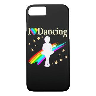 PRETTY PRIMA BALLERINA iPhone 8/7 CASE